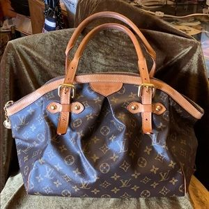 Louis Vuitton Tívoli Gm ♥️